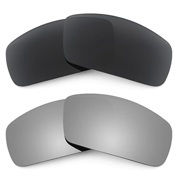 d88b199813 Revant Replacement Lenses for Oakley Canteen (2006) 2 Pair Combo Pack K001   Amazon.co.uk  Clothing