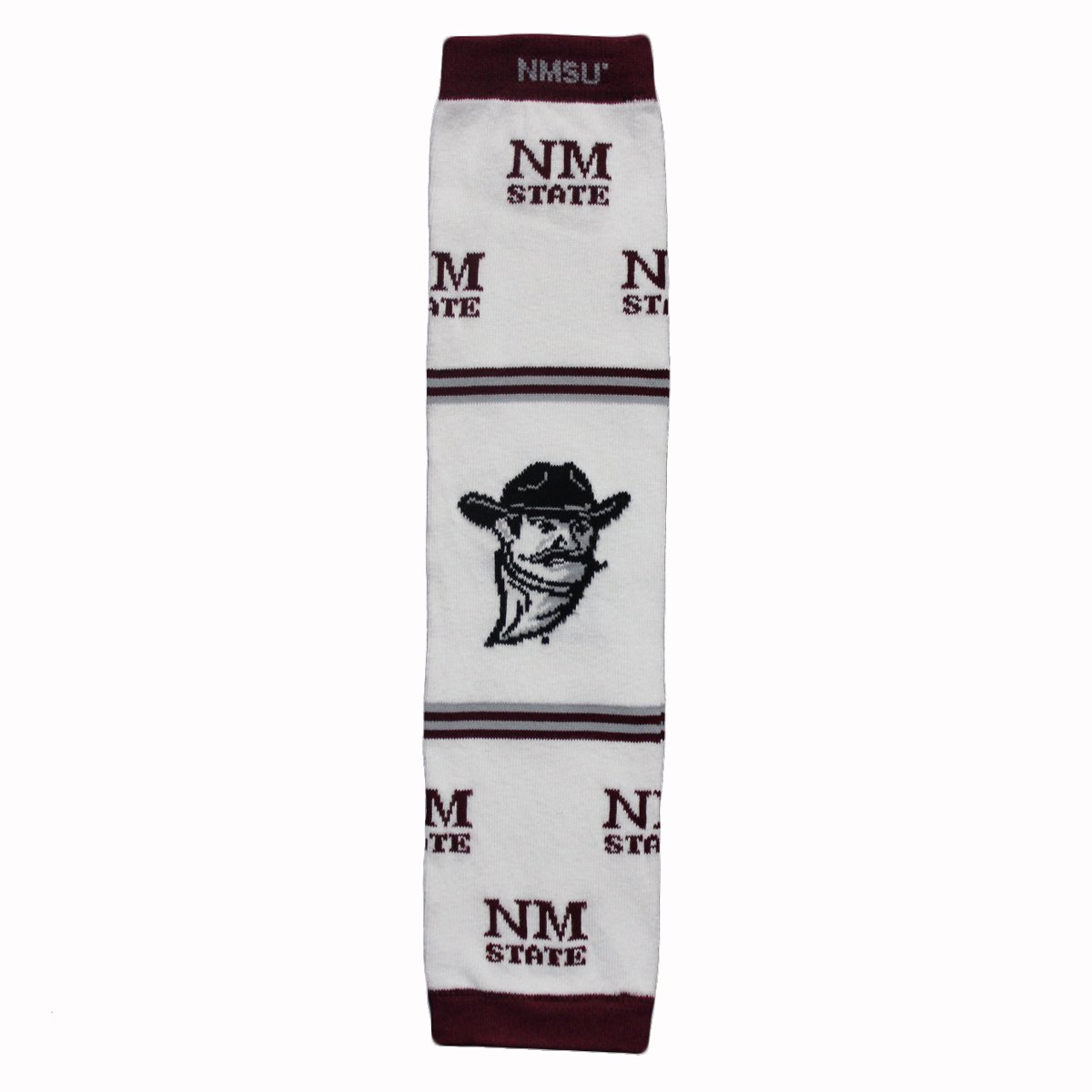 New Mexico State Aggies Officially Licensed Arm//Leg Warmer