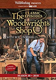 Classic Woodwright\'s Shop Season 30