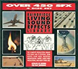 Bainbridge Living Sound Effects Vol. 1-4