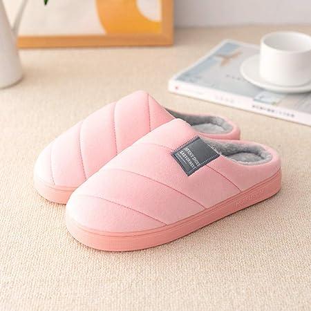 YUTJK Unisex Pantofole Calde Leggere Morbide Comode e