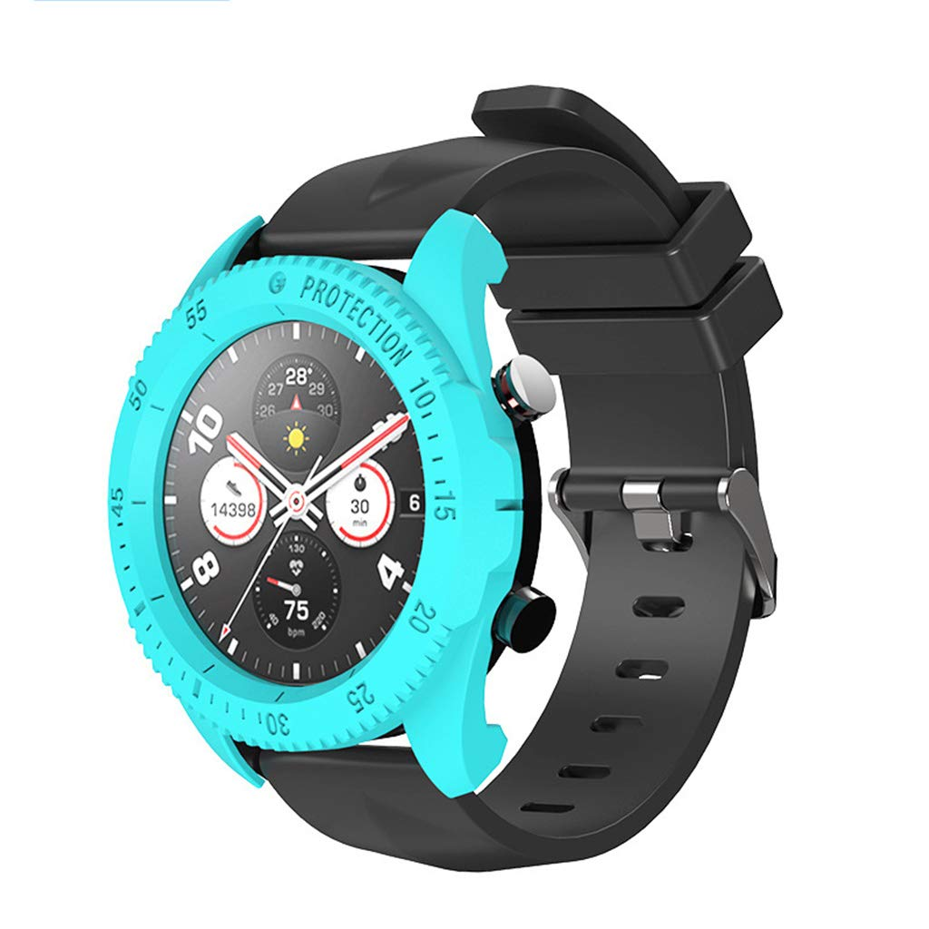 BASSK Smartwatch Proteger Shell Protector Funda para Huawei Watch ...
