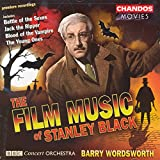 Film Music of Stanley Black
