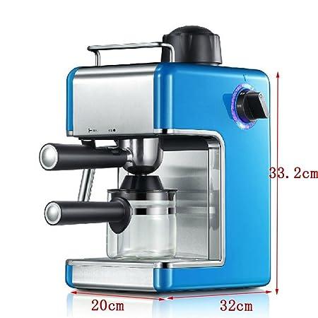 Máquina de café doméstica Máquina de leche automática máquina de café multifuncional para Home Office: Amazon.es: Hogar