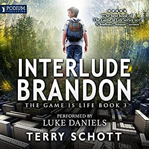 Interlude: Brandon Audiobook