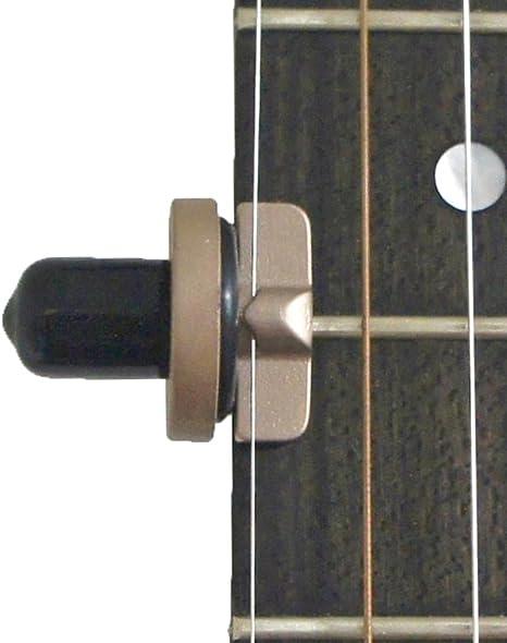 Banjo cadena de Highway quinta cejilla – Bronce: Amazon.es: Instrumentos musicales