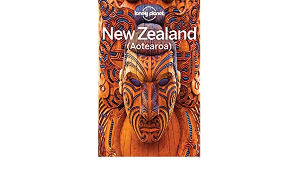 Lonely Planet New Zealand (Travel Guide) (English Edition) eBook: Lonely Planet, Charles Rawlings-Way, Brett Atkinson, Andrew Bain, Peter Dragicevich, ...