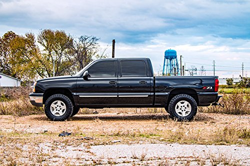 Rough Country 28330 1 5 2 Inch Suspension Leveling Lift