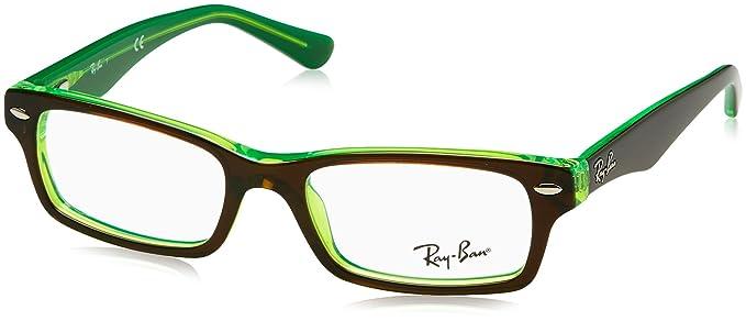 gran variedad de estilos niño profesional de venta caliente Ray-Ban 0Ry1530, Monturas de Gafas para Niños