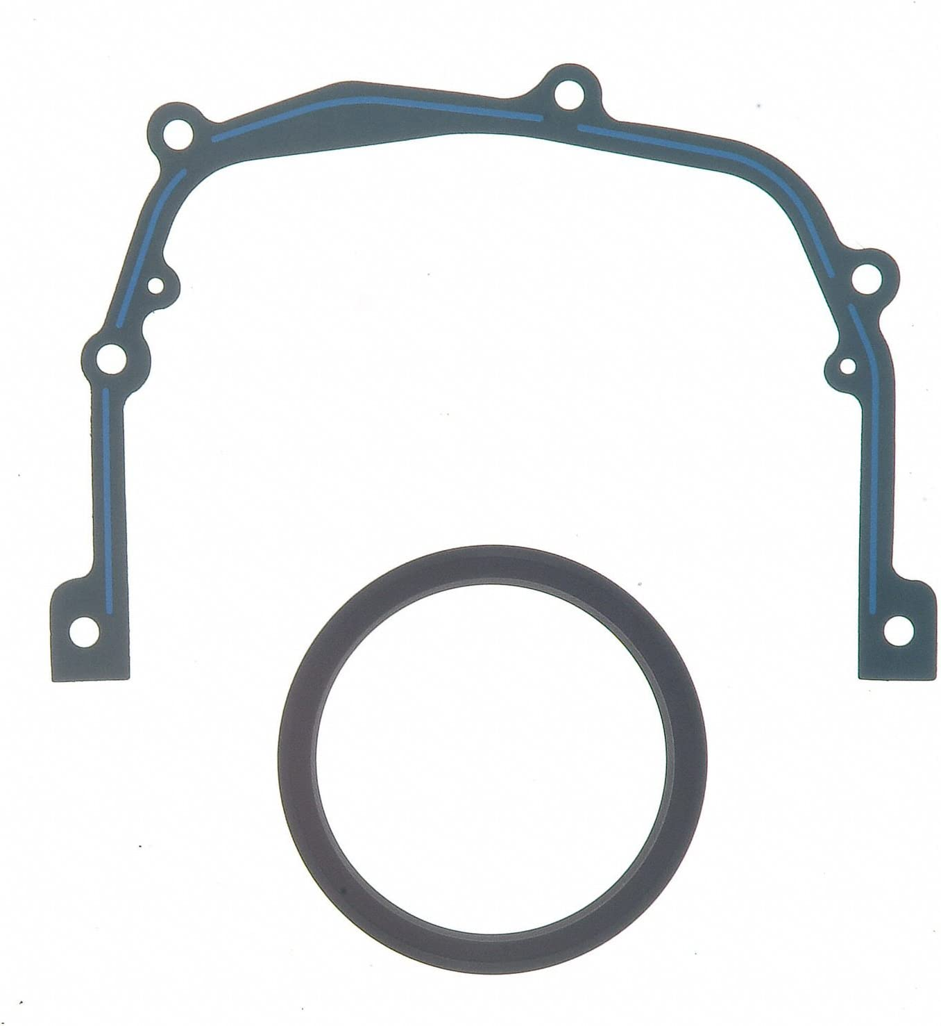 Fel-Pro BS 40186 Rear Engine Main Seal Set