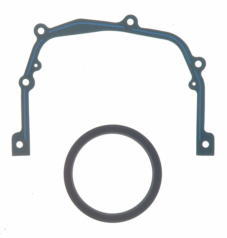 Fel-Pro BS 40701 Rear Engine Main Seal Set