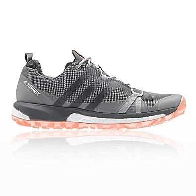 43 Noir Trail Chaussures Adidas Agravic Eu Femme De 3 Terrex cYcIvq0