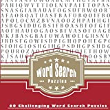 Word Search Book for Adults: Word Search Puzzles to Improve Memory and Exercise: word search, word search books, word search books for adults, adult word search books, word search puzzle books