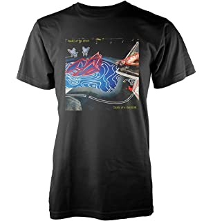 56d6b7bc Panic At The Disco Official Death of A Bachelor Album T Shirt (Black ...