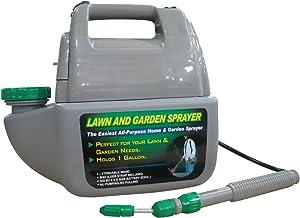 PGI TRADERS Portable Garden Sprayer - Battery Powered