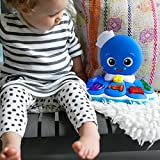 Baby Einstein Octopus Orchestra Musical Toy, Ages 6