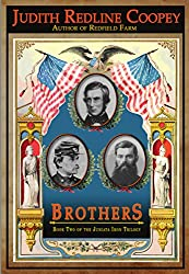 Brothers: Book Two of the Juniata Iron Trilogy