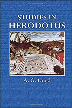 Book Studies in Herodotus