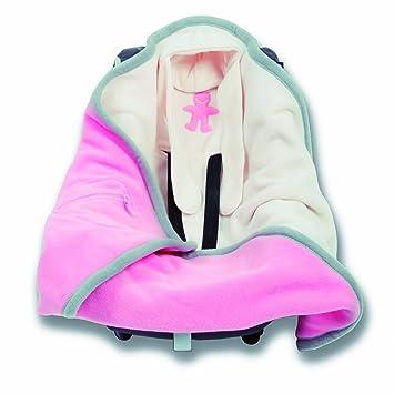 Amazon.com : Baby Boum Polstar Car Seat/Stroller Blanket in ...