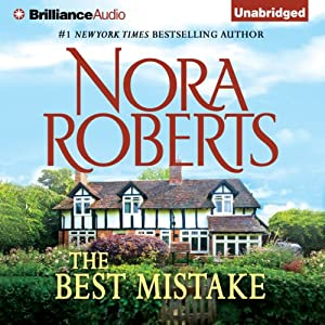 The Best Mistake Audiobook
