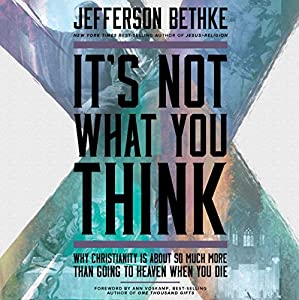 It's Not What You Think Audiobook