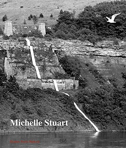 Michelle Stuart: Drawn from Nature ebook