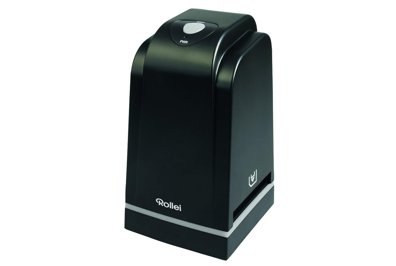 Rollei PDF-S 340 - Multi escáner de 14 MP para diapositivas, negativos y fotos 20692 4 Escanear Family