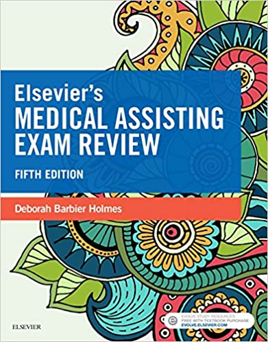 Elsevier S Medical Assisting Exam Review E Book Kindle