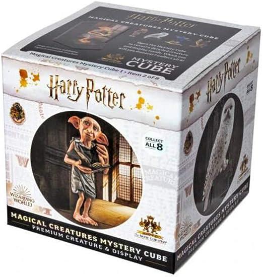 Noble Collection Pack 8 Criaturas mágicas Harry Potter, Multicolor, 9 cm: Amazon.es: Hogar