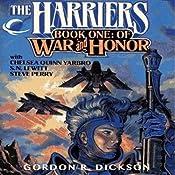 Of War and Honor: Harriers, Book 1 | Gordon R. Dickson, Chelsea Quinn Yarbro, S. N. Lewitt, Steve Perry