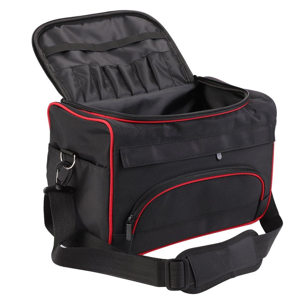 Barber Scissor?¨ C?Make-Up Output Large Storage Multifunction Portable Salon Hairdresser Tool Bag Travel Bag Yotown