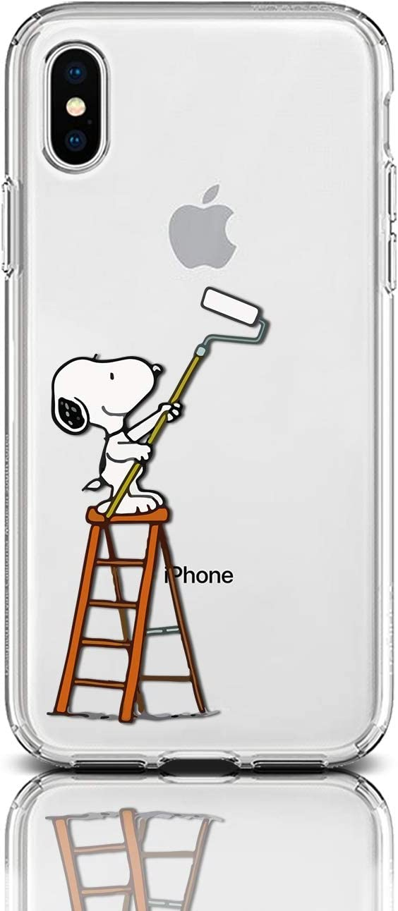 Snoopy Pattern 1 iphone case