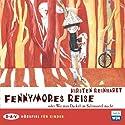 Fennymores Reise oder Wie man Dackel im Salzmantel macht Hörbuch von Kirsten Reinhardt Gesprochen von: Matthias Brandt