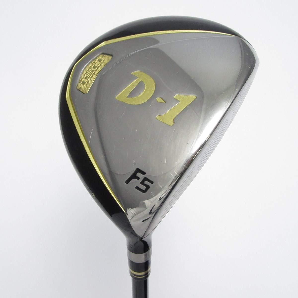 【中古】リョーマ ゴルフ RYOMA GOLF Ryoma D-1 F(メーカー公認中古) フェアウェイウッド Tour AD RYOMA F 【5W】 B07MTQRZ66  SR