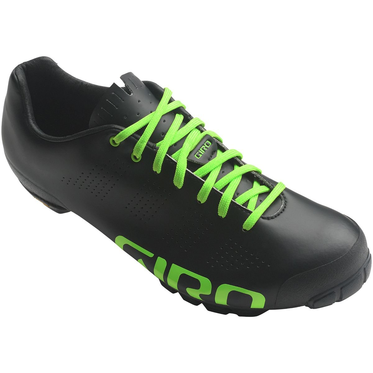 Giro Herren Empire Vr90 MTB Radsportschuhe Radsportschuhe Radsportschuhe - Mountainbike Mehrfarbig (schwarz Lime 000), 44.5 EU adfd10