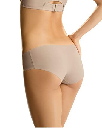 c4414719cf22 No Ride Up Seamless Hiphugger Panty at Amazon Women's Clothing store: