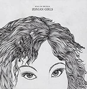 Zonian Girls & the Echoes That Surround Us All