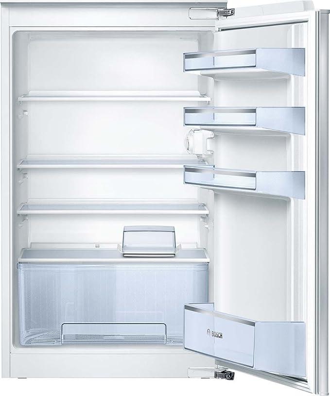 Bosch KIR18V61 Integrado 150L A++ Blanco - Frigorífico (150 L, SN-ST, 37 dB, A++, Blanco): Amazon.es: Hogar