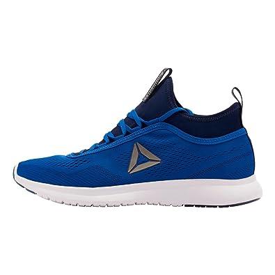 268d8abeaca Reebok Men s Plus Runner Tech Running Shoe