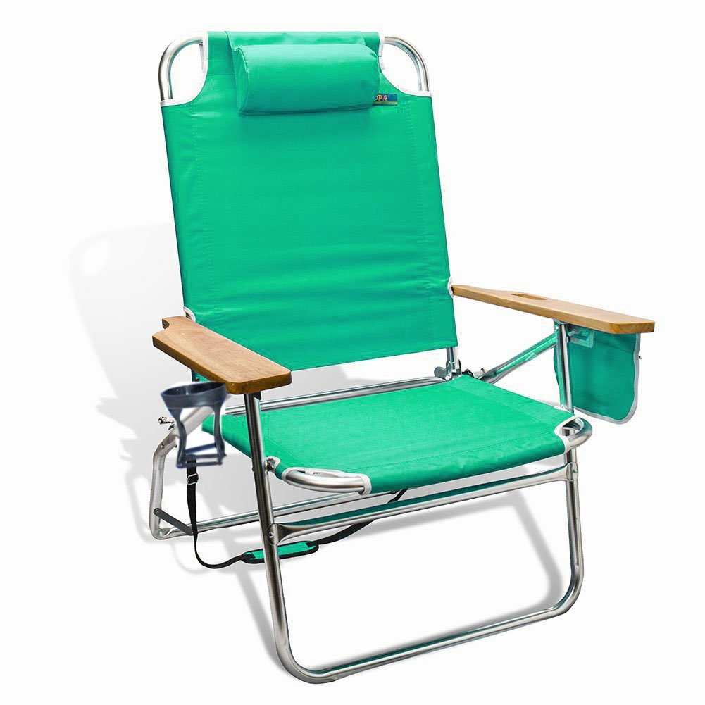 Best Beach Chairs For Tall People People Living Tall