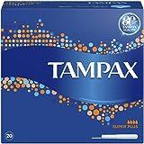 Tampax regular applicator tampon single 20pk