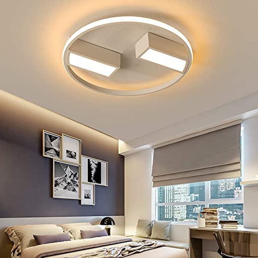 XQY Foco de techo - Lámpara LED Iluminación de techo de ...