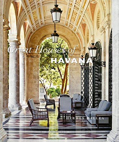 Great Houses of Havana (House Great)