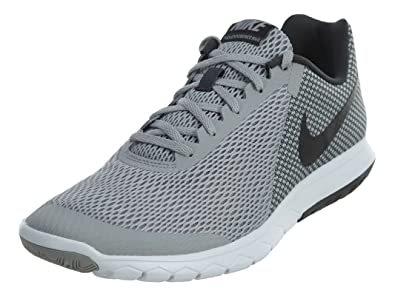 1d4281fcc5697 Nike Flex Experience RN 6 Sports Running Shoe for Men-Uk-11  Buy Online at  Low Prices in India - Amazon.in