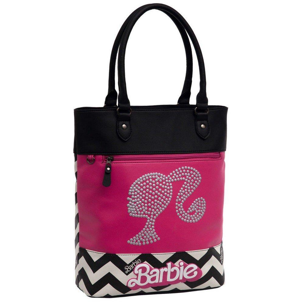 Mattel Barbie Dream Borsa Messenger, Poliestere, Rosa, 71 cm 3277451