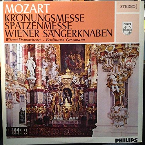 (Mozart Missa in C Major, K. 317