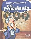 U. S. Presidents, Sean Stewart Price, 1429639520