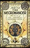 download ebook the necromancer (the secrets of the immortal nicholas flamel) by scott, michael (2011) paperback pdf epub