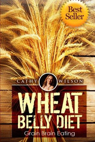 Download Wheat Belly Diet Grain Brain Eating Book Pdf Audio Id