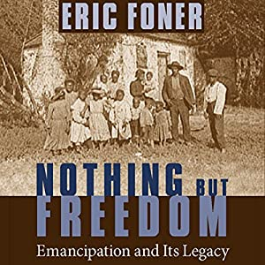 Nothing but Freedom Audiobook